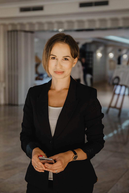 Joanna Lukasik-Komoszynska